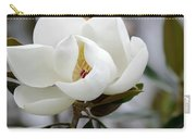Exquisite Magnolia Carry-all Pouch