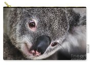Eye Am Watching You - Koala Carry-all Pouch