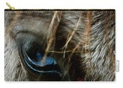 Eye  Beyond Horse Communication  Carry-all Pouch