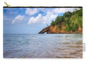 Eye-land Ciceron St. Lucia Carry-all Pouch