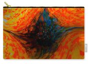 Eye Of A Fire Dragon Carry-all Pouch