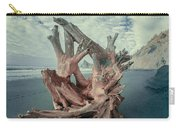 Eye Of The Driftwood Carry-all Pouch