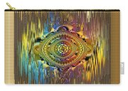 Eye Of The Rainbow Carry-all Pouch
