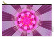 Eye Of The Urkle Carry-all Pouch