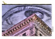 Eye On The City Carry-all Pouch