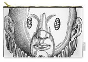 Eye Treatment, 1583 Carry-all Pouch