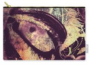 Eyes Despise  Carry-all Pouch