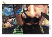Eyes In Disguise  Carry-all Pouch