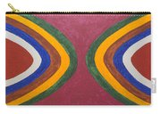Eyes Of Amen Ra Carry-all Pouch