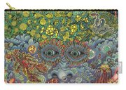 Eyes Of The Mind Carry-all Pouch