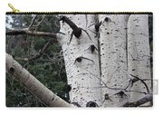 Eyes Of The Trees Carry-all Pouch