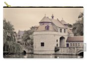 Ezelport City Gate In Bruges Carry-all Pouch