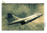 F-101b Voodoo Carry-all Pouch