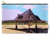 F-117 Nighthawk Carry-all Pouch