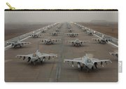 F-16 Fighting Falcons, Kunsan Air Base Carry-all Pouch