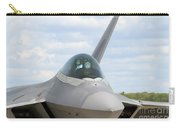 F-22 Raptor Lockheed Martin Air Force Carry-all Pouch