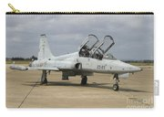 F-5 Tiger II Used As A Lead-in Trainer Carry-all Pouch