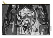 F-84 Thunderjet Pilot Carry-all Pouch