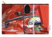 F1 Driver Felipe Massa Carry-all Pouch