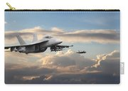 F18 - Super Hornet Carry-all Pouch