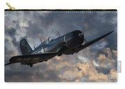 F4 Corsair Tribute Carry-all Pouch