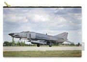 F4e Phantom II  Aircraft Carry-all Pouch