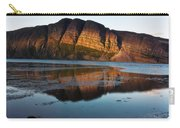 Fabulous Fjord Landscape Of Norway Carry-all Pouch