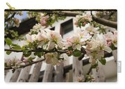 Facades And Fruit Trees Carry-all Pouch
