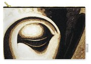 Face Color Lino Carry-all Pouch