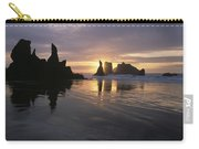 Face Rock Beach Bandon Oregon Carry-all Pouch