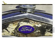 Faded Ford Carry-all Pouch