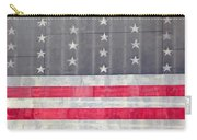 Faded Glory Carry-all Pouch
