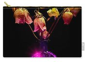 Faded Memories Carry-all Pouch