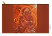 Faded Peace_sold Carry-all Pouch