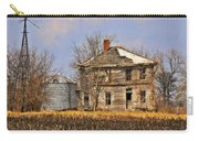 Fading Farm Carry-all Pouch by Marty Koch
