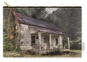 Fading Memories Carry-all Pouch by Debra and Dave Vanderlaan