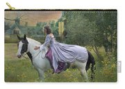 Faerie Tales Carry-all Pouch