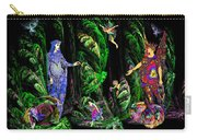 Faery Forest Carry-all Pouch