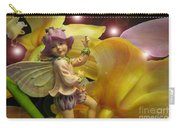 Fairies In A Night Garden Carry-all Pouch