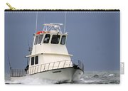 Fairwater II - Parting Waves In The Gulf Of Mexico Carry-all Pouch
