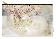 Fairy Bouquet Carry-all Pouch