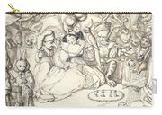 Fairy Concert, C.1830 Carry-all Pouch