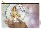 Fairy Carry-all Pouch by Juli Scalzi