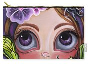 Fairy Of The Insects Carry-all Pouch