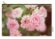 Fairy Roses Carry-all Pouch