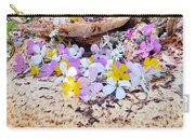 Fairy Trumpets Carry-all Pouch