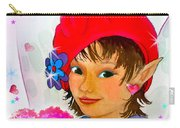 Fairy Valentine Carry-all Pouch