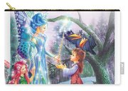 Fairy Wand Carry-all Pouch