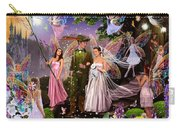 Fairy Wedding Carry-all Pouch