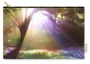 Fairyland Sunset Carry-all Pouch